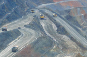 Blog network optimisation mine scheduling linear programming, diamond mine open pit
