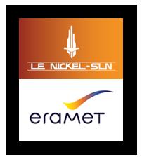 Eramet SLN Nickel Strategic Scheduling