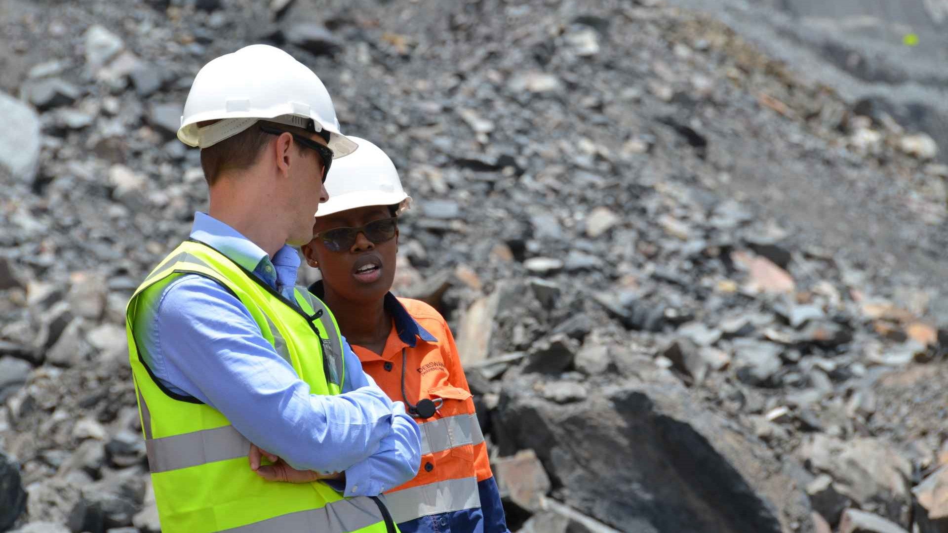 mine to market mining consulting